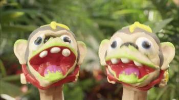 The Ugglys Monkey TV Spot, 'Your Gross Best Friend' - Thumbnail 4