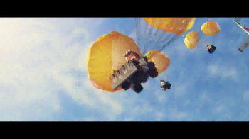 Planes: Fire & Rescue Blu-ray and Digital HD TV Spot - Thumbnail 3