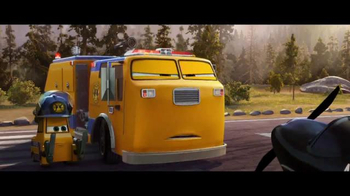 Planes: Fire & Rescue Blu-ray and Digital HD TV Spot - Thumbnail 6