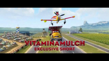 Planes: Fire & Rescue Blu-ray and Digital HD TV Spot - Thumbnail 7