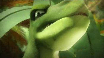 Dino Meal TV Spot, 'Gotcha!' - Thumbnail 1
