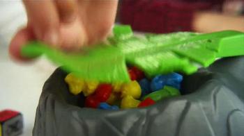 Dino Meal TV Spot, 'Gotcha!' - Thumbnail 5