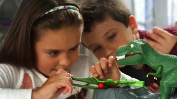 Dino Meal TV Spot, 'Gotcha!' - Thumbnail 7