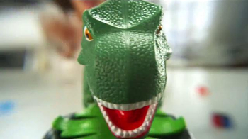 Dino Meal TV Spot, 'Gotcha!' - Thumbnail 8