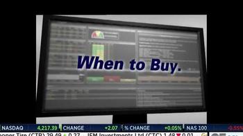 VectorVest TV Spot, 'Know When to Buy, When to Save' - Thumbnail 8