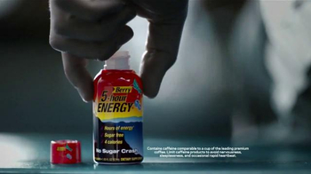 5 Hour Energy TV Spot, 'For the Love of the Game: Lacrosse' Ft. Rob Pannell - Thumbnail 3