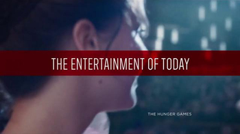 Netflix TV Spot, 'Entertainment of Today: Kiss The Sky' Song by Cash Cash - Thumbnail 9