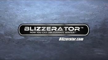 The Blizzerator TV Spot, 'Winter is Coming' - Thumbnail 10