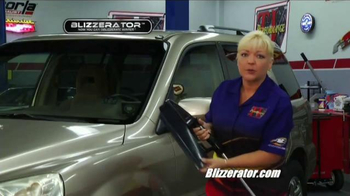 The Blizzerator TV Spot, 'Winter is Coming' - Thumbnail 6