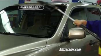 The Blizzerator TV Spot, 'Winter is Coming' - Thumbnail 9