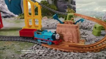 Thomas & Friends Avalanche Escape Set TV Spot - Thumbnail 3