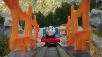 Thomas & Friends Avalanche Escape Set TV Spot - Thumbnail 4
