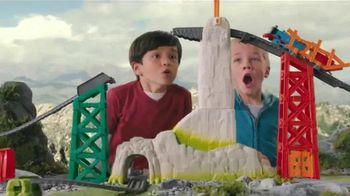 Thomas & Friends Avalanche Escape Set TV Spot - 145 commercial airings