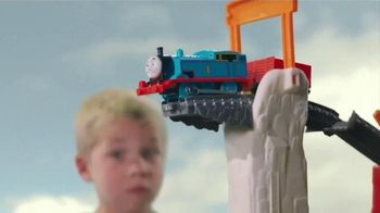 Thomas & Friends Avalanche Escape Set TV Spot - Thumbnail 6