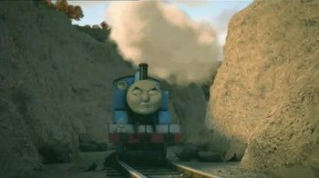 Thomas & Friends Avalanche Escape Set TV Spot - Thumbnail 7