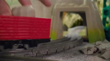 Thomas & Friends Avalanche Escape Set TV Spot - Thumbnail 9