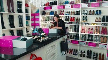 Shoedazzle.com TV Spot, 'Vestida a la Moda' [Spanish]