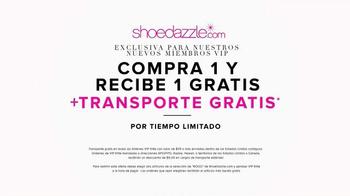 Shoedazzle.com TV Spot, 'Vestida a la Moda' [Spanish] - Thumbnail 10