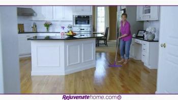 Rejuvenate Home TV Spot, 'A Clean Home is a Happy Home' - Thumbnail 1