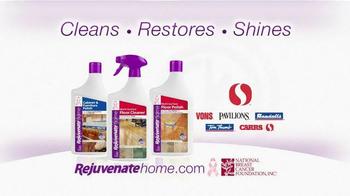 Rejuvenate Home TV Spot, 'A Clean Home is a Happy Home' - Thumbnail 10