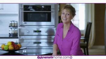 Rejuvenate Home TV Spot, 'A Clean Home is a Happy Home' - Thumbnail 2
