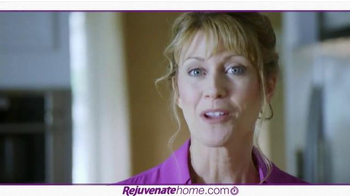 Rejuvenate Home TV Spot, 'A Clean Home is a Happy Home' - Thumbnail 4