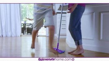 Rejuvenate Home TV Spot, 'A Clean Home is a Happy Home' - Thumbnail 5