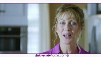Rejuvenate Home TV Spot, 'A Clean Home is a Happy Home' - Thumbnail 9