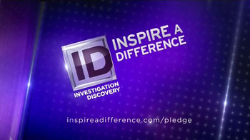 Investigation Discovery TV Spot, 'Stand Against Domestic Violence' - Thumbnail 10