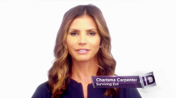 Investigation Discovery TV Spot, 'Stand Against Domestic Violence' - Thumbnail 2