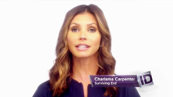 Investigation Discovery TV Spot, 'Stand Against Domestic Violence' - Thumbnail 3