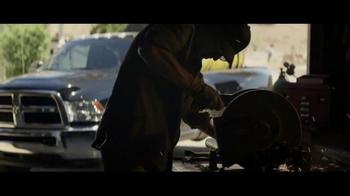 Ram Trucks TV Spot, 'Just the Facts: Fastest Growing Truck Brand'