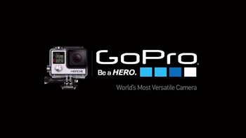 GoPro TV Spot, 'Stella and Quincy's First Snow Experience' - Thumbnail 8