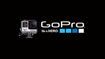 GoPro TV Spot, 'Stella and Quincy's First Snow Experience' - Thumbnail 1