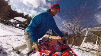 GoPro TV Spot, 'Stella and Quincy's First Snow Experience' - Thumbnail 4