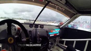 GoPro TV Spot Featuring Tyler McQuarrie vs Chris Forsberg - Thumbnail 3