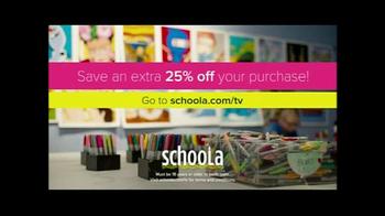 Schoola TV Spot, 'Firsts' - Thumbnail 9
