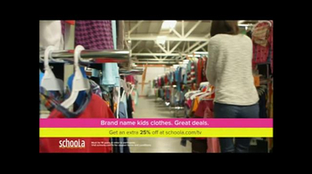 Schoola TV Spot, 'Firsts' - Thumbnail 5