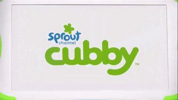 Sprout Channel Cubby TV Spot, 'Watch Together'