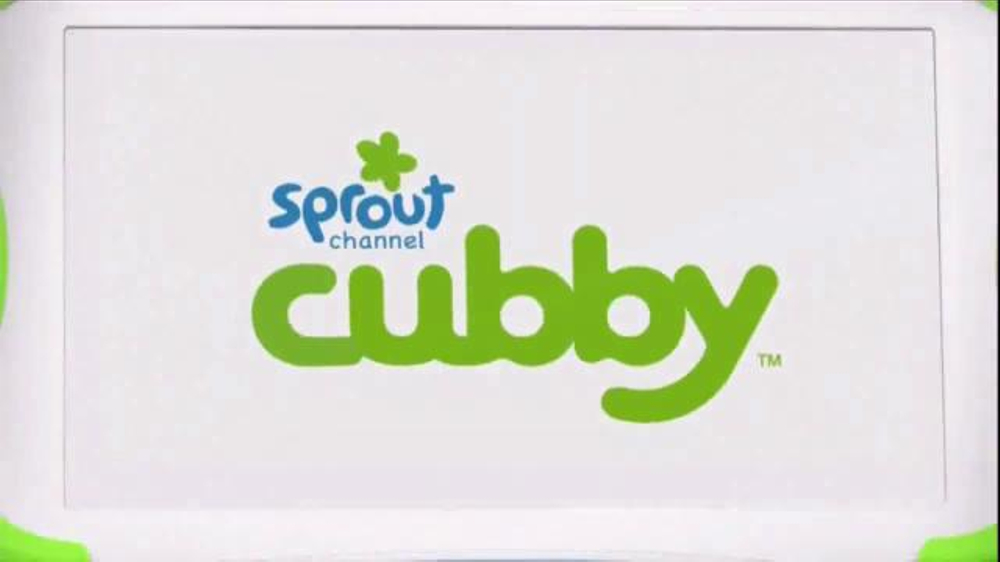 Sprout Channel Cubby TV Commercial, 'Watch Together'