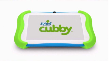 Sprout Channel Cubby TV Spot, 'Watch Together' - Thumbnail 10