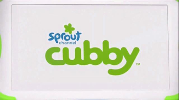 Sprout Channel Cubby TV Spot, 'Watch Together' - Thumbnail 2