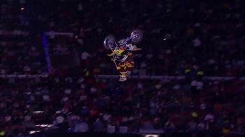 Red Bull Signature Series Ogio Bags TV Spot Featuring Travis Pastrana - Thumbnail 1