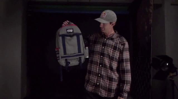 Red Bull Signature Series Ogio Bags TV Spot Featuring Travis Pastrana - Thumbnail 3