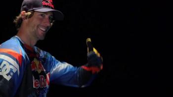 Red Bull Signature Series Ogio Bags TV Spot Featuring Travis Pastrana - Thumbnail 5