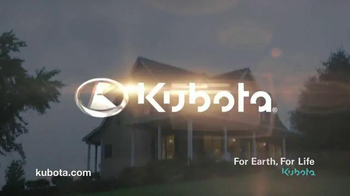 Kubota TV Spot, 'Who Are We?' - Thumbnail 10