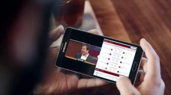 Samsung Galaxy Note 4 TV Spot, 'Do You Note?' - Thumbnail 3