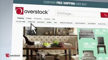 Overstock.com OVillage TV Spot, 'Farmer's Market' - Thumbnail 2