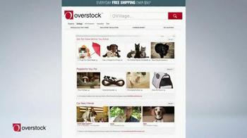 Overstock.com OVillage TV Spot, 'Farmer's Market' - Thumbnail 8