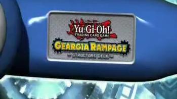 Yu-Gi-Oh! Geargia Rampage TV Spot - Thumbnail 2